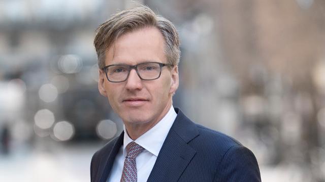 Torsten Hagen Joergensen